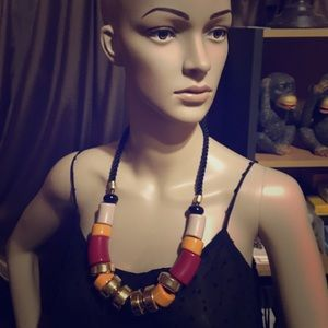 Marni for H & M necklace